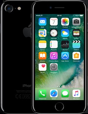 iphone 7 seul comparateur de prix go forfait. Black Bedroom Furniture Sets. Home Design Ideas
