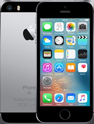 iphone 5s noir prix neuf
